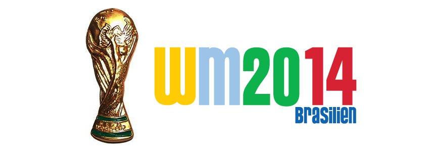 Fußball WM2014 – Alle Spiele mit Live-Übertragung auf großer Leinwand