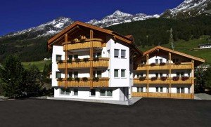 Residence-Friedheim