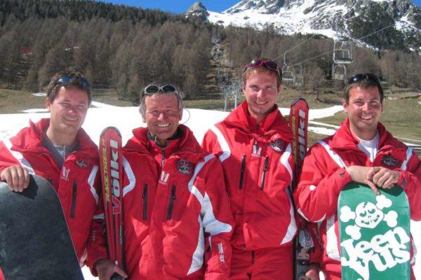 Skilehrer-Steinkasserer