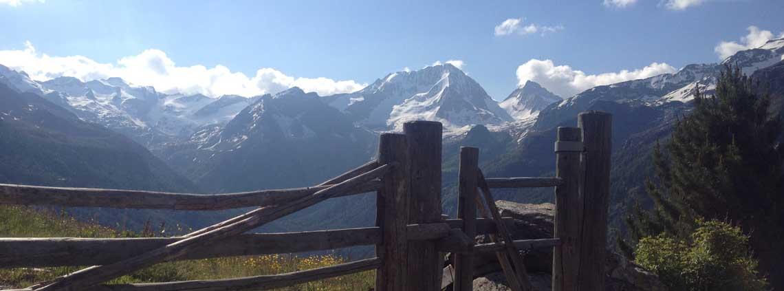 Panoramabild: bergwelt-rein-taufers-suedtirol