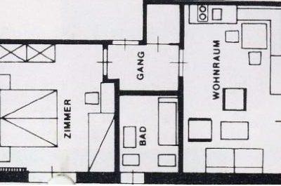 Appartemento Typ C