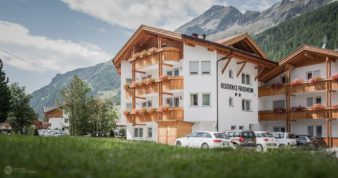 Residence Friedheim Rein in Taufers