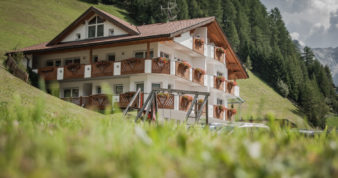 Residence Astrid - Rein in Taufers