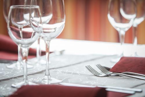 Rein in Taufers - Restaurant Florian