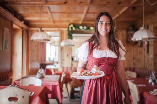 Restaurant Florian - Rein in Taufers - Ahrntal